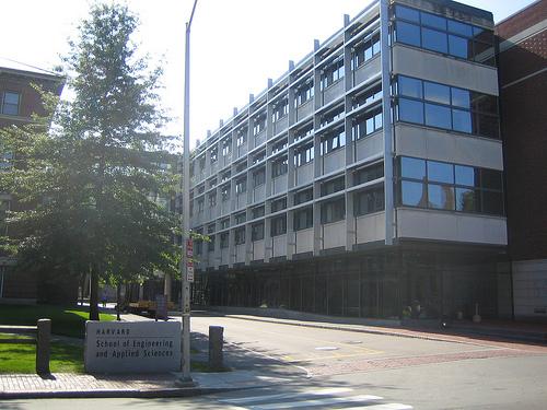 SEAS Building
