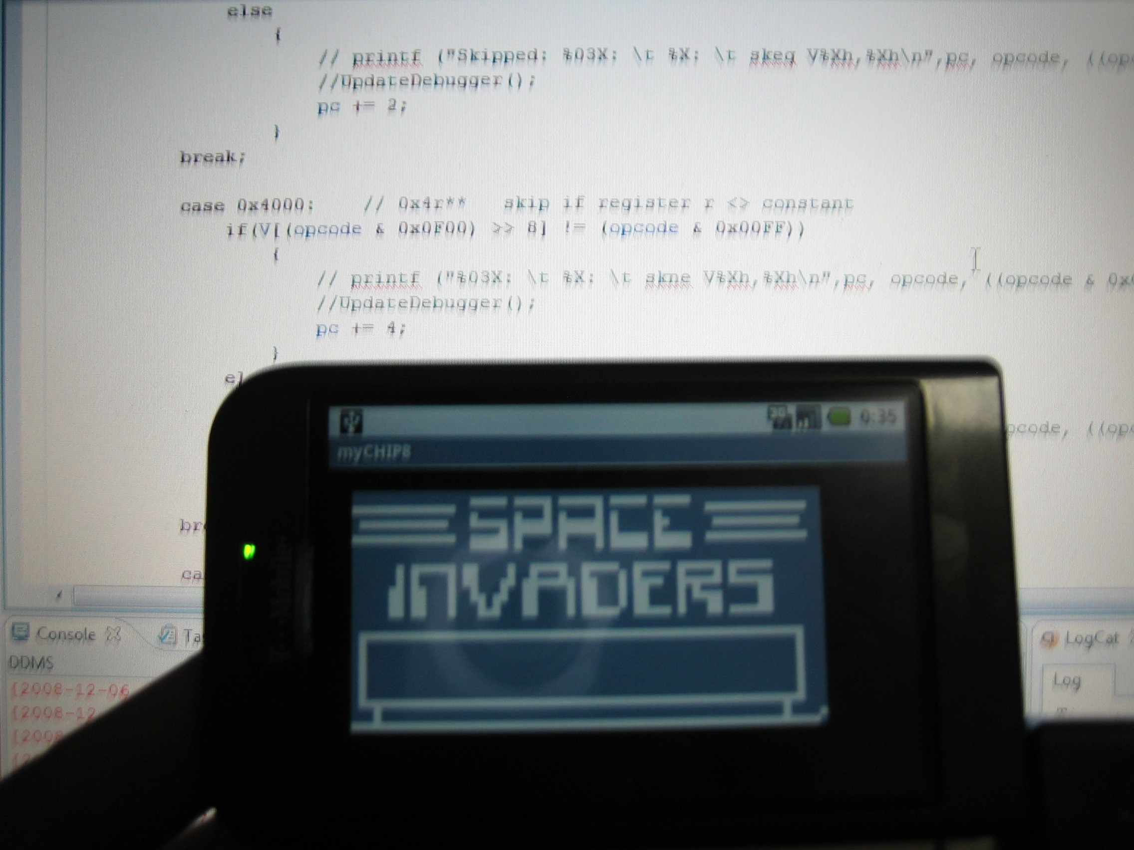 How to write an emulator (CHIP-8 interpreter) — Multigesture net